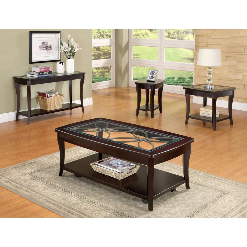 Riverside Furniture - Annandale Rectangular Coffee Table
