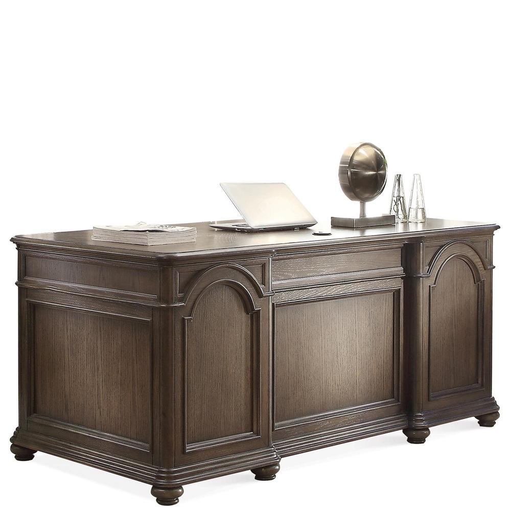 Riverside Furniture - Belmeade Executive Desk