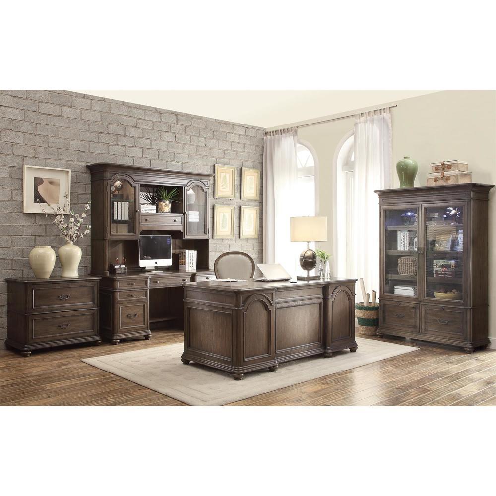 Riverside Furniture - Belmeade Bookcase