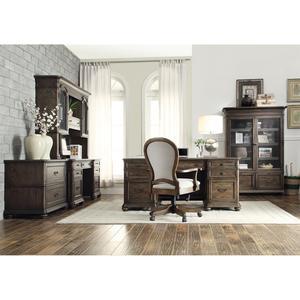 Thumbnail of Riverside Furniture - Belmeade Bookcase