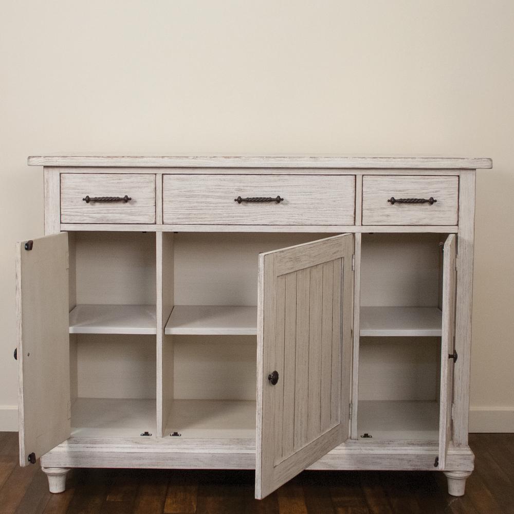 Riverside Furniture - Aberdeen Server