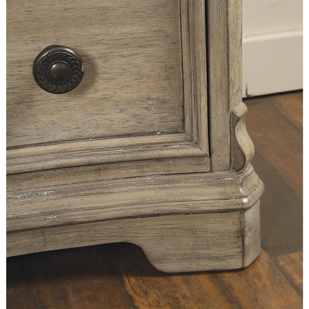 Riverside Furniture - Corinne Six Drawer Dresser