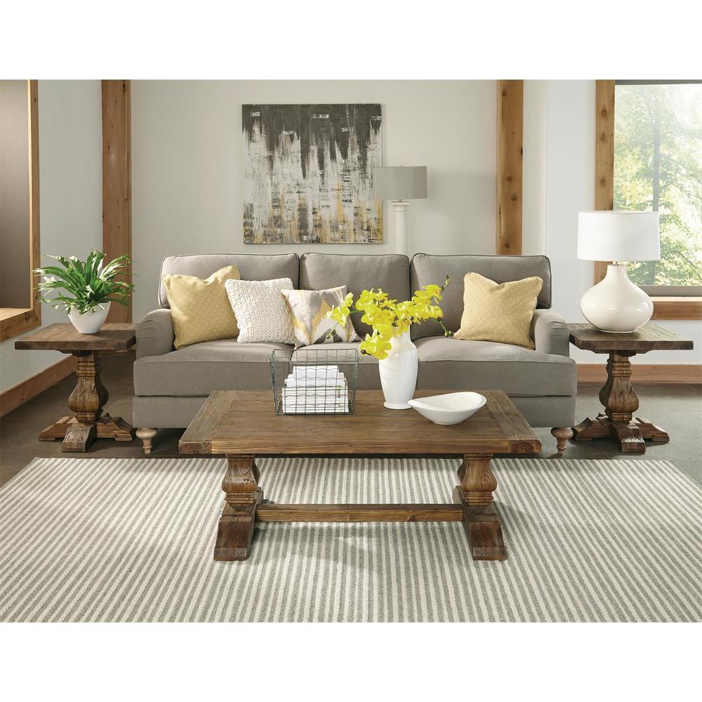 Riverside Furniture - Hawthorne Side Table