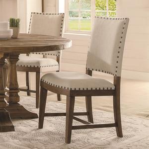 Thumbnail of Riverside Furniture - Hawthorne Upholstered Side Chair