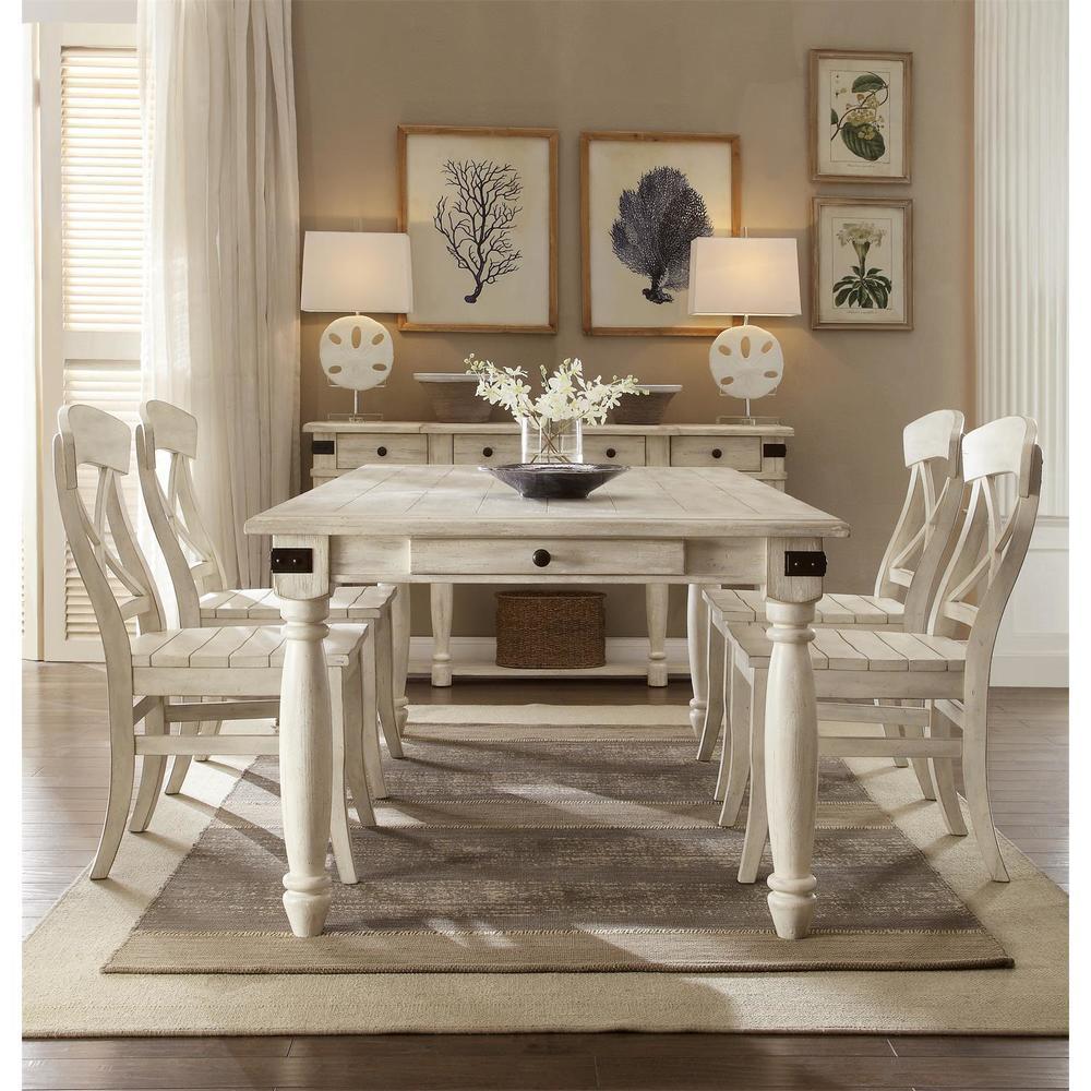 Riverside Furniture - Regan Server