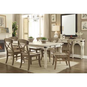 Thumbnail of Riverside Furniture - Regan Server