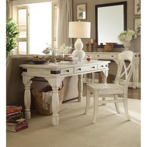 Thumbnail of Riverside Furniture - Regan X-Back Side Chair