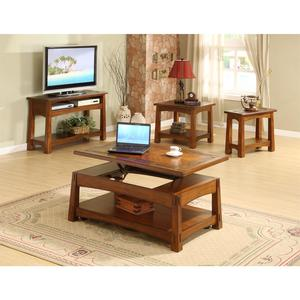 Thumbnail of Riverside Furniture - Craftsman Home Lift Top Coffee Table