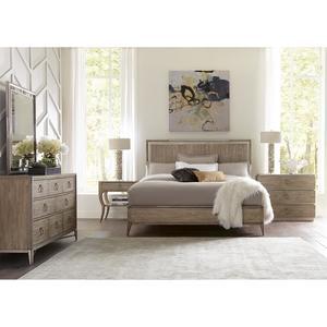 Thumbnail of Riverside Furniture - Sophie Panel Bed
