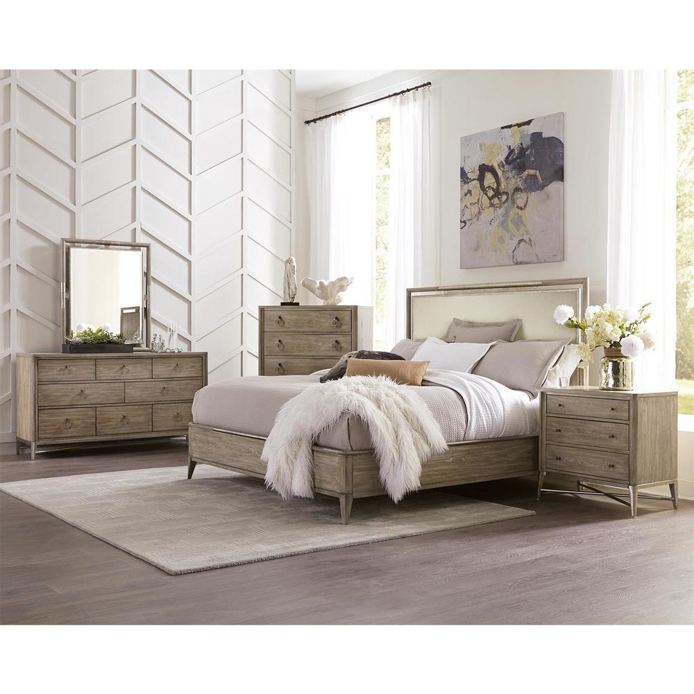 Riverside Furniture - Sophie Upholstered Bed