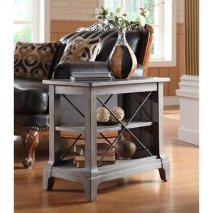 Thumbnail of Riverside Furniture - Windhaven Chairside Table