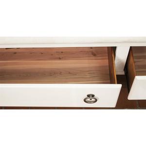 Thumbnail of Riverside Furniture - Louver Storage Bed