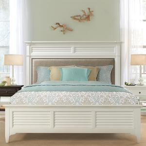 Thumbnail of Riverside Furniture - Upholstered Bed