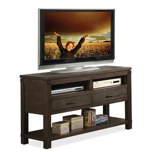 Thumbnail of Riverside Furniture - Promenade Console Table