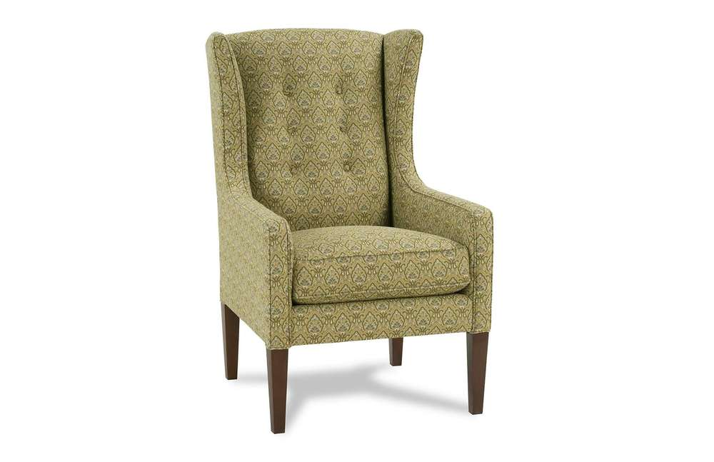 Rowe/Robin Bruce - Angelica Accent Chair