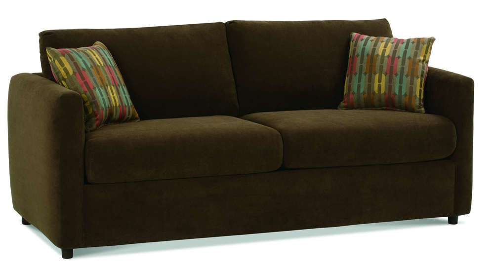 Rowe/Robin Bruce - 2 Seat Queen Bed