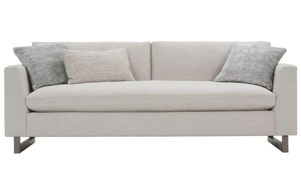 Rowe/Robin Bruce - Sofa Bench Cushion