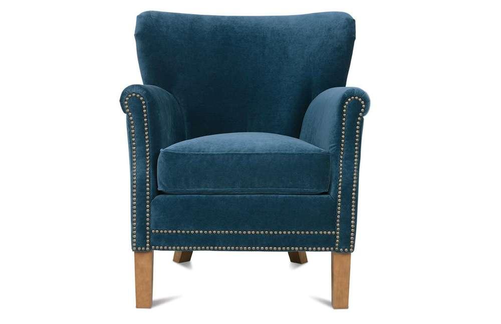 Rowe/Robin Bruce - Grant Chair