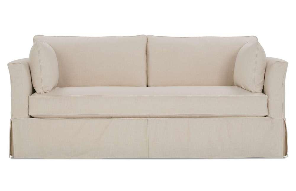Rowe/Robin Bruce - Darby Bench Seat Queen Sleeper