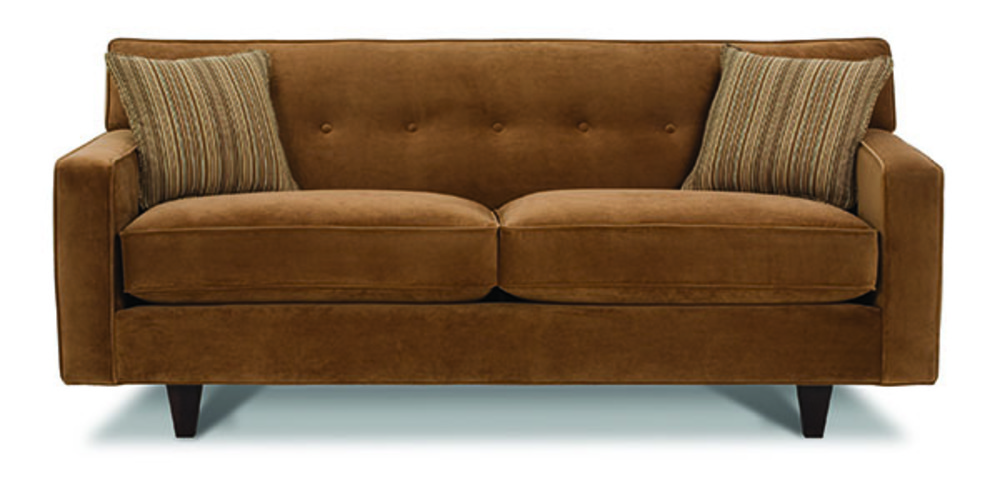 Rowe/Robin Bruce - Mini Sofa