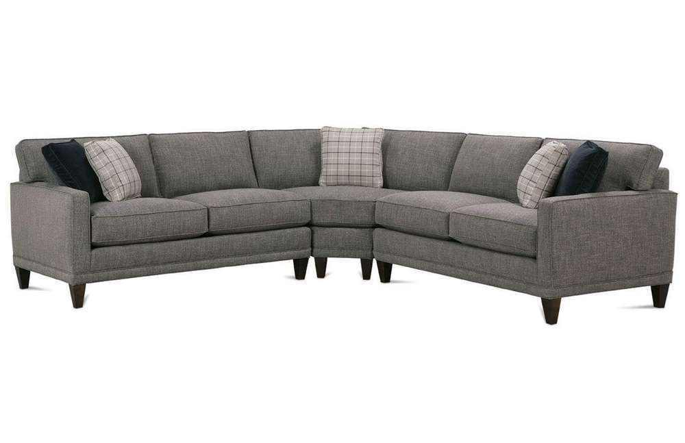 Rowe/Robin Bruce - Townsend Sectional