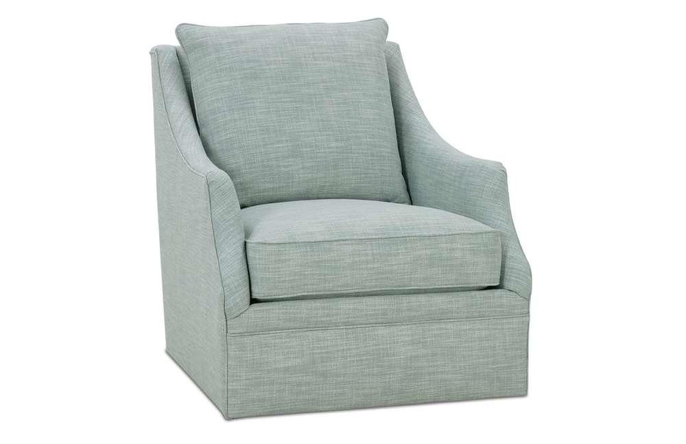 Rowe/Robin Bruce - Kara Swivel Chair