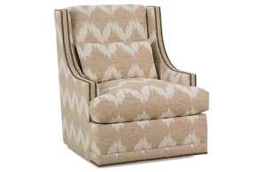 Thumbnail of Rowe/Robin Bruce - Lindsay Swivel Chair