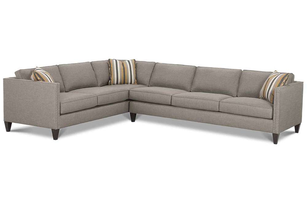 Rowe/Robin Bruce - Mitchell Sectional