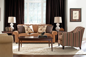 Thumbnail of Rowe/Robin Bruce - Large Sofa