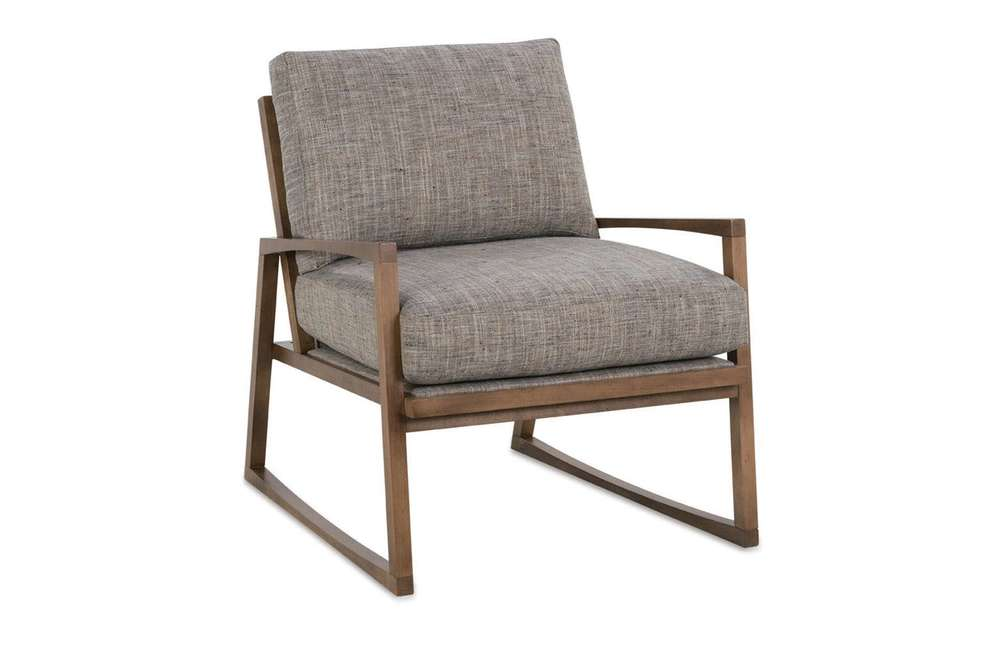 Rowe/Robin Bruce - Chair