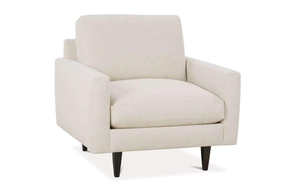 Rowe/Robin Bruce - Oslo Chair