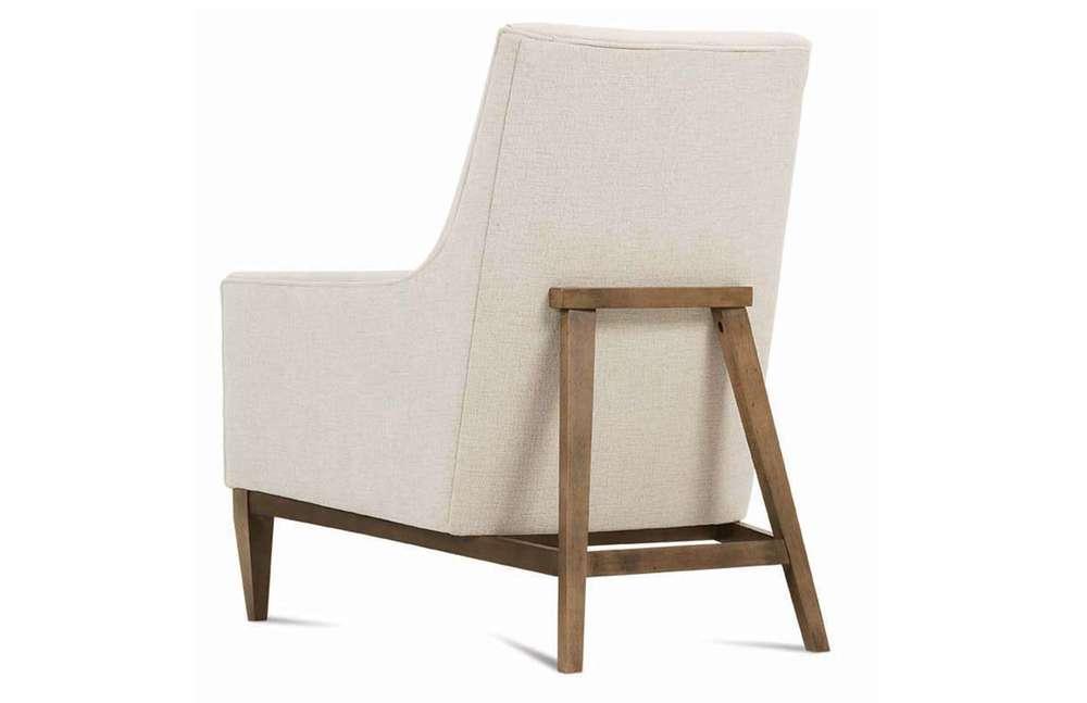Rowe/Robin Bruce - Thatcher Chair