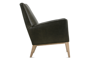 Thumbnail of ROWE FURNITURE - Leather Accent Chair
