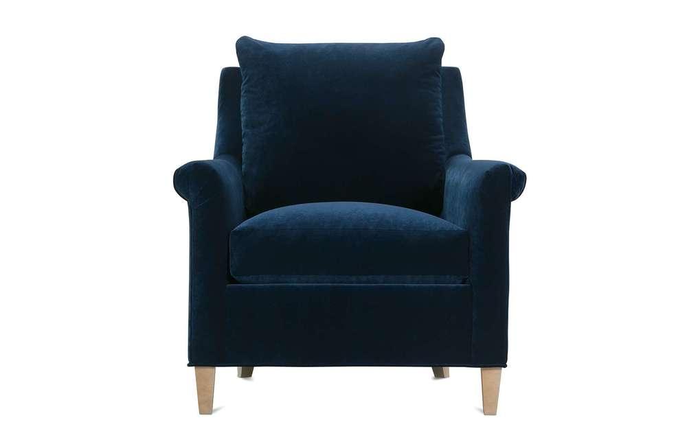 Rowe/Robin Bruce - Chair