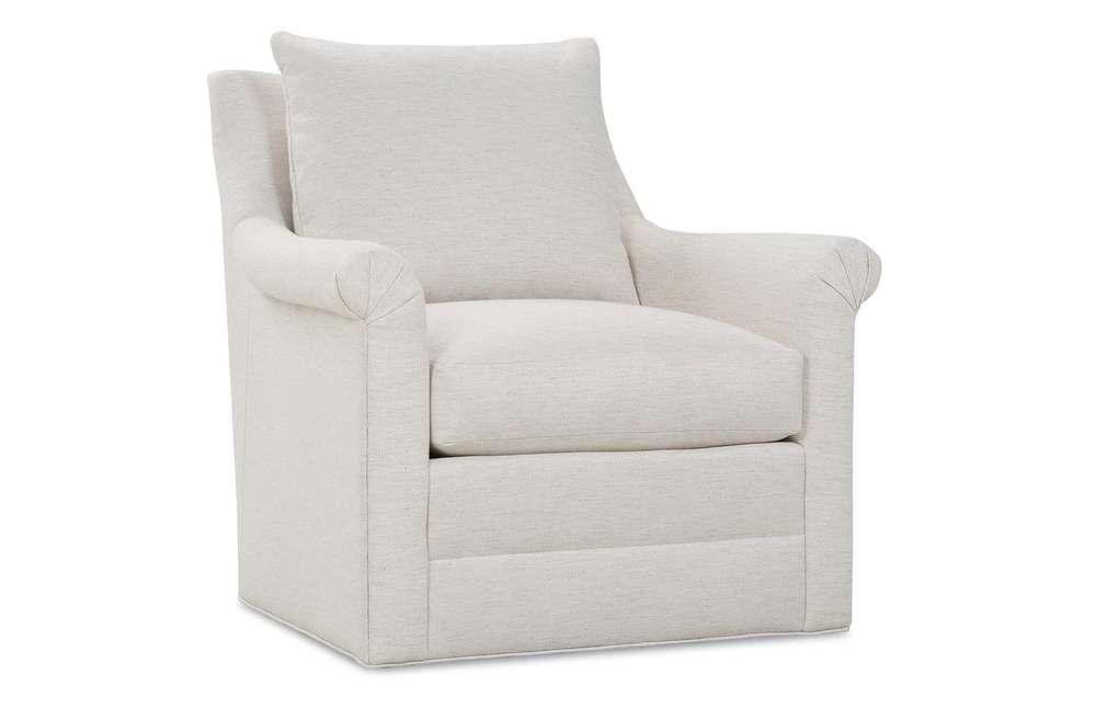 Rowe/Robin Bruce - Swivel Chair