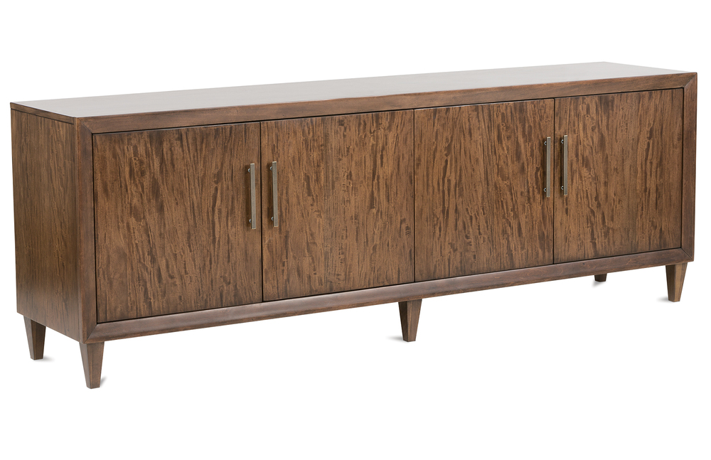 Rowe/Robin Bruce - Knoll Credenza