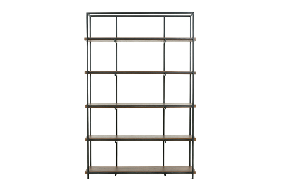Rowe/Robin Bruce - District Bookcase