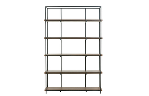 Thumbnail of Rowe/Robin Bruce - District Bookcase