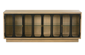 Thumbnail of Rowe/Robin Bruce - Remi Credenza