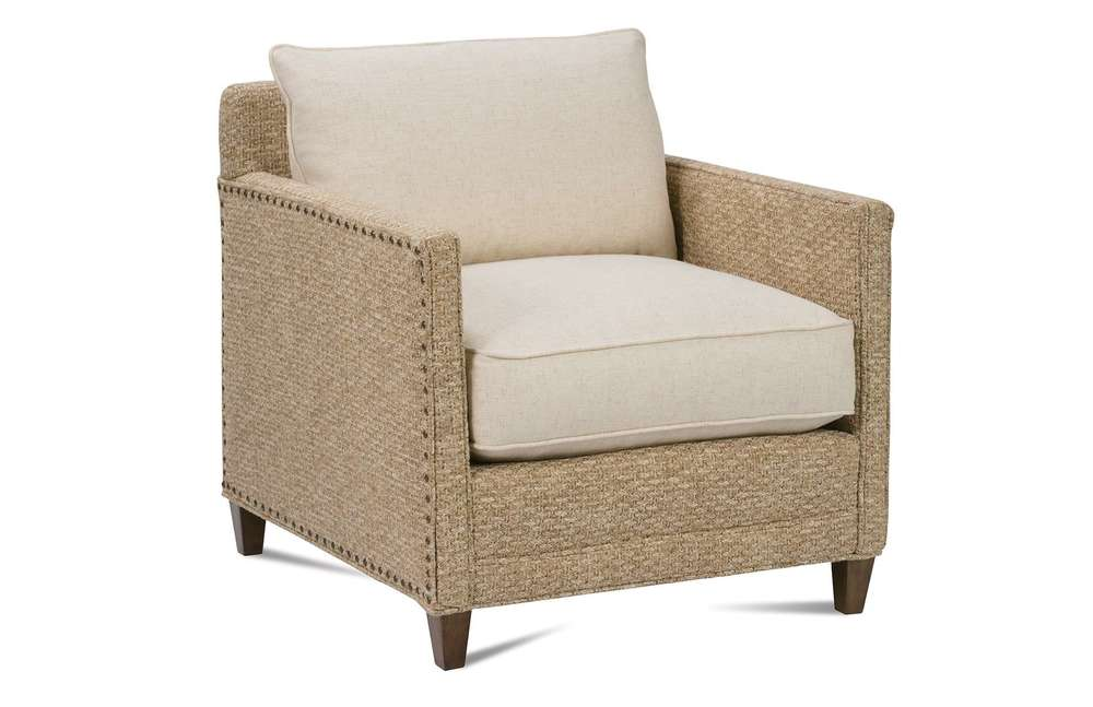 Rowe/Robin Bruce - Springfield Accent Chair