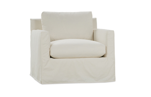 Thumbnail of Rowe/Robin Bruce - Chair w/ Slipcover