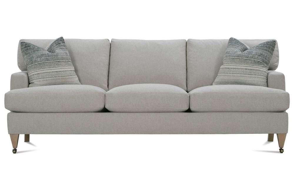 Rowe/Robin Bruce - Tatum 3 Cushion Sofa