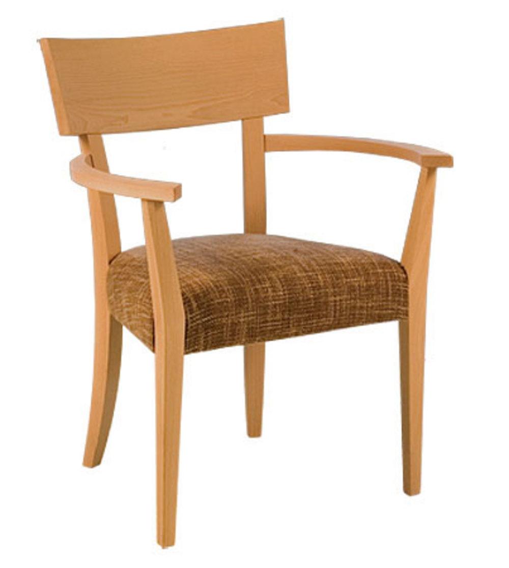 SALOOM FURNITURE COMPANY, INC. - Arm Chair