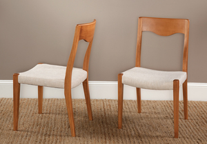 Thumbnail of Saloom Furniture - Side Chair