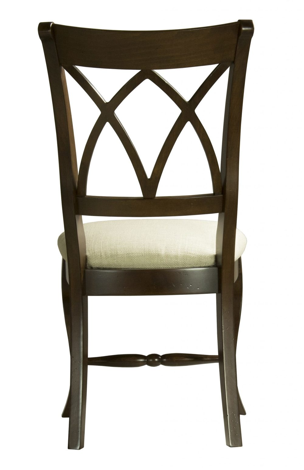 Saloom Furniture - Side Chair