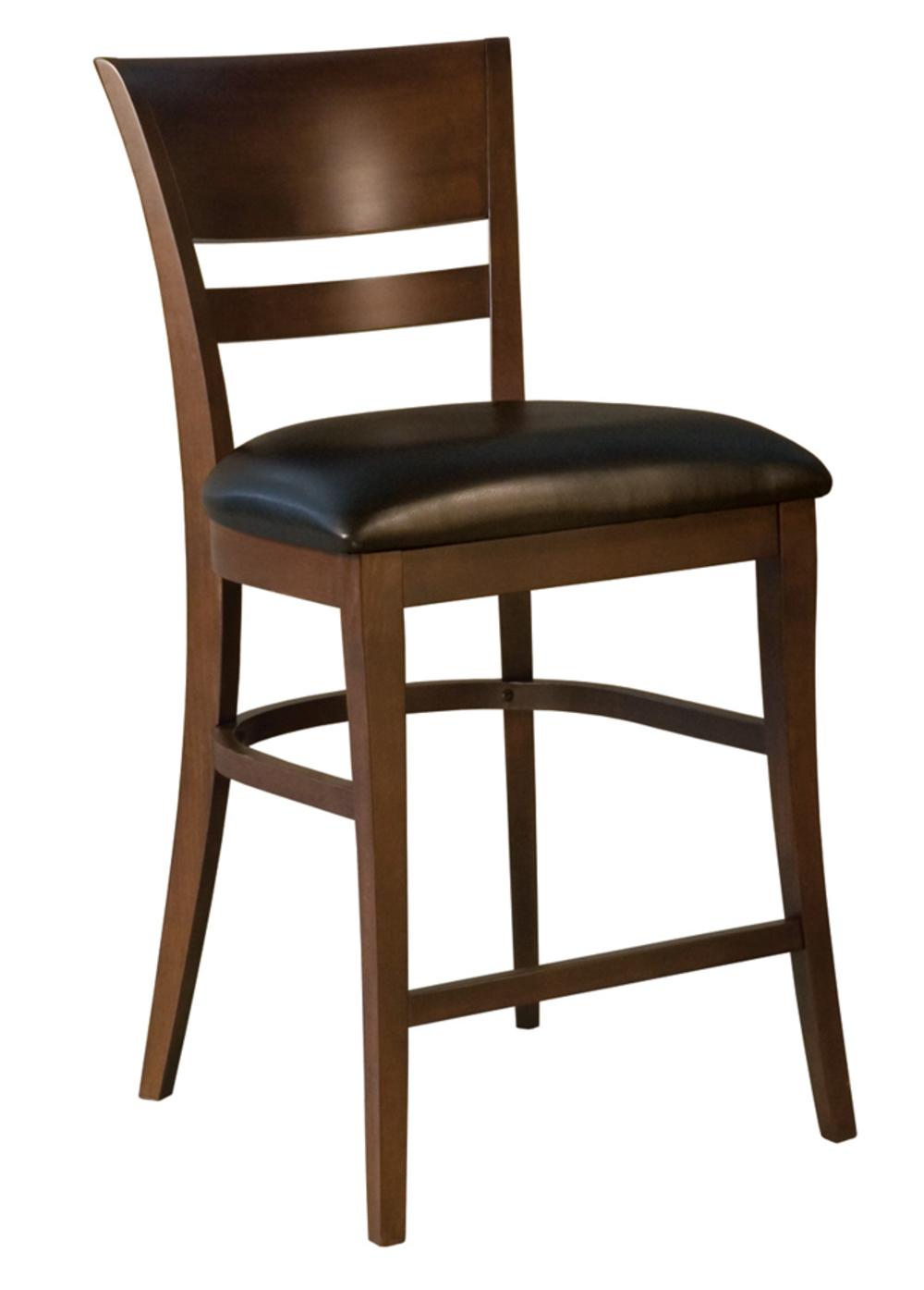 Saloom Furniture - Counter Stool