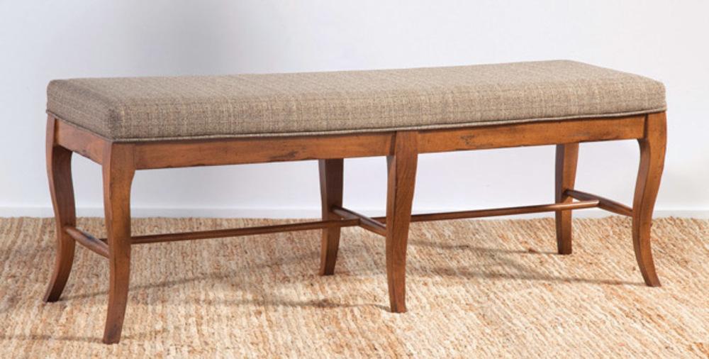Saloom Furniture - Bench