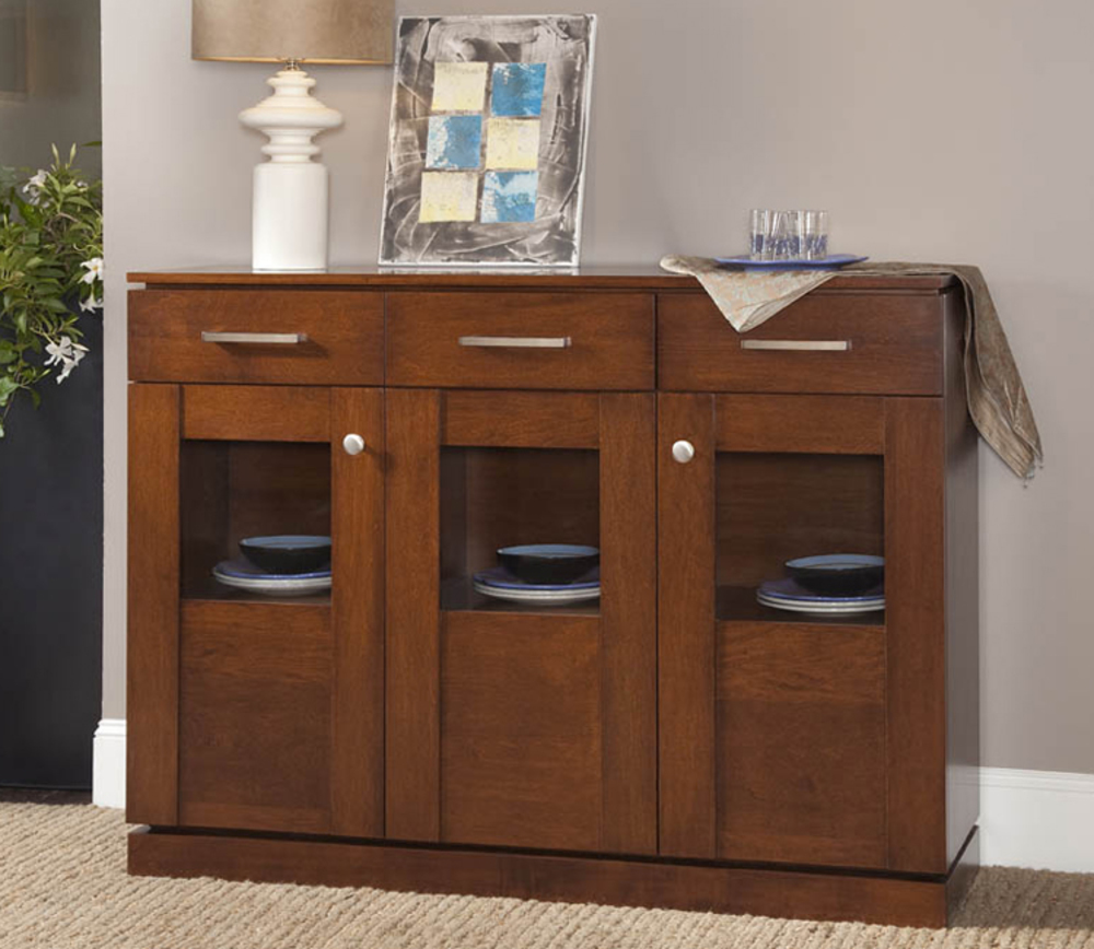 Saloom Furniture - Credenza