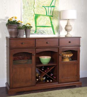 Thumbnail of Saloom Furniture - Credenza