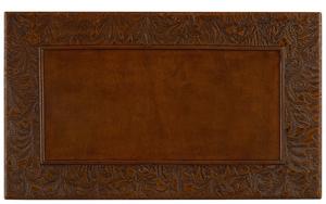 Thumbnail of Sarreid - Kew Gardens Leather Nesting Tables